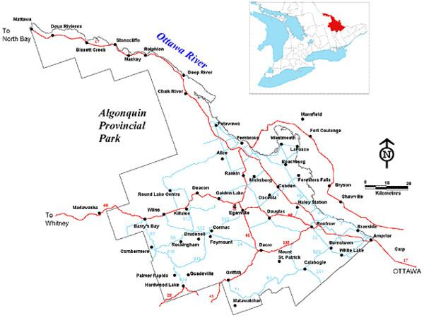 Welcome To The Ottawa Valley Ontario S Adventure