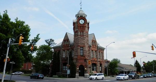 Arnprior and District Museum