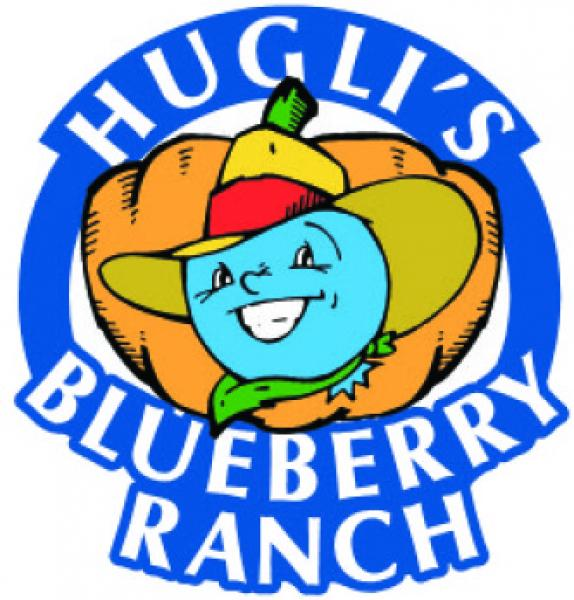 Hugli's Blueberry Ranch, Ice Cream and Country Gift Store