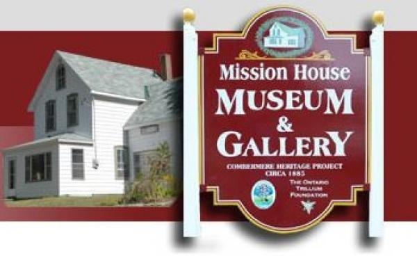 Mission House Museum and Gallery