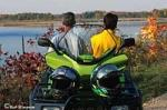 Explore ATV Trails in Renfrew County