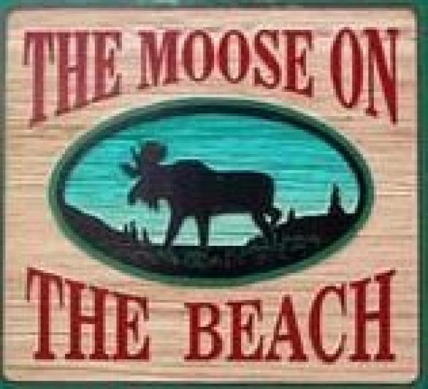 Moose on the Beach (The)