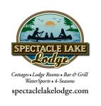 Spectacle Lake Lodge