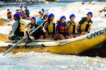 Ottawa River Family Rafting Trips