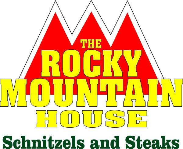 The Rocky Mountain House