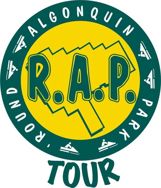 Ride the RAP Trail Guide