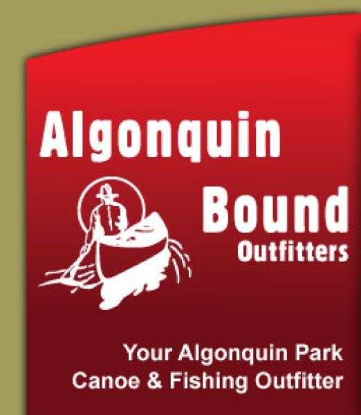 Algonquin Bound (Barron Canyon)