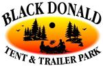 Black Donald Tent and Trailer Park
