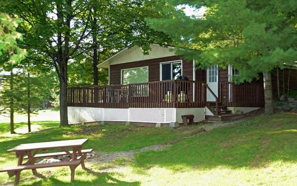 cedar cove resort campgrounds and cottages ottawa. Black Bedroom Furniture Sets. Home Design Ideas