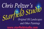 Christine Peltzer's Starfield Studio